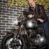 بريتلينغ (Breitling) ونورتن للدرّاجات الناري :(Norton Motorcycles) علامتان عالميّتان عصريّتان تعلنان الشراكة