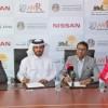 دعم جديد لرالي دبي الصحراوي من مجموعة عبدالواحد الرستماني ونيسان الشرق الأوسط