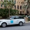 الطاير للسيارات شريك السيارات الحصري للقمة العالمية للحكومات للسنة الخامسة على التوالي