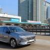 أسطول منها يقوم برحلة طولها 190 كم على طريق سريع في كوريا  هيونداي تجرّب أول سيارة كهربائية ذاتية القيادة عاملة بخلايا الوقود في العالم