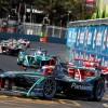 """فريق """"باناسونيك جاكوار للسباقات"""" يسجل المزيد من النقاط بفضل أدائه الوثاب  في سباق سانتياغو لسيارات الفورمولا الكهربائية"""