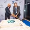 شركة علي وأولاده للسيارات تفتتح صالة عرض جديدة وحديثة لسيارات فولكس واجن في أبوظبي
