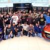 الفطيم هوندا تستضيف أعضاء نادي هوندا الإمارات للاحتفال بإطلاق سيارة أكورد الجديدة كلياً