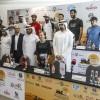 تحت رعاية حمدان بن محمد بن راشد آل مكتوم رالي دبي الصحراوي يكمل استعداداته لاستضافة جولتي كأس العالم للراليات للسيارات والدراجات النارية