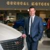 جنرال موتورز تعلن عن تغييرات  في إدارتها التنفيذية في كندا والشرق الأوسط