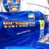 تصميم متميز يواكب المعايير الدولية  فيكتوري تيم تطلق زورق فورمولا 1 الجديد  حريز المر: بصمة إماراتية بارزة في البطولة العالمية