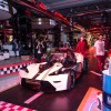 السيارات الفاخرة و مجموعة من عروض الأزياء العصرية تجتمع في دبي