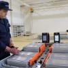 نيسان تطلق برنامج استبدال بطاريات ليف في اليابان مالكو سيارات نيسان ليف سيتمكّنون من استبدال البطاريات القديمة بأخرى أعيد تصنيعها