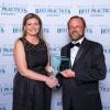 أكسالتا تفوز بجائزة ريادة السوق عن فئة أفضل المنتجات العالمية لإعادة طلاء وترميم السيارات