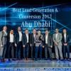 شركة الإمارات للسيارات تحصد جائزتين في حفل توزيع جوائز مرسيدس-بنز الشرق الأوسط 2018