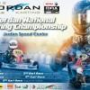 سباق الكارتينغ الأول ينطلق الجمعة في حلبة جوردن سبيد سنتر