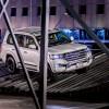 عشاق تويوتا إكستريم على موعد مع الإثارة وارتفاع مستوى الأدرينالين في مضمار العوائق في معرض الإمارات الرابع للسيارات والدراجات النارية المعدلة