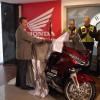 الشركة العربية للموتورات والتجارة تطرح نسخة عام 2018 من دراجتها الناريّة الرائدة GL1800 Gold Wing في السوق الاردنية