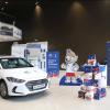 هيونداي الاردن تبدأ حملة تجارب السيارات اقشط واربح على تذاكر كأس العالم 2018 في روسيا