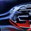 Audi e-tron تدخل المرحلة الثانية من برنامج اختبارات نفق الرياح الصارم في إنغولشتات