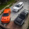 الأداء هو القلب النابض:  تقديم سيارة دودج دورانغو SRT الجديدة كلياً