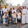 'كونتيننتال' تحتفل مع أسطورة كرة القدم الإماراتية، زهير بخيت، ببدء العدد العكسي لبطولة 'كأس أمم آسيا 2019' في الإمارات