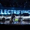 أكثر من ربع مليون سيارة كهربائية من مجموعة BMW على الطرقات بعد نمو كبير في المبيعات في شهر أبريل