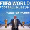 """هيونداي موتور تدشّن """"متحف الفيفا العالمي لكرة القدم"""" في حفل مهيب"""