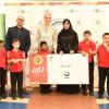 المركز الميكانيكي للخليج العربي يدعم مركز راشد لأصحاب الهمم ويعيد تأهيل الأطفال من ذوي الاحتياجات الخاصة مهنياً