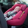 وصول مقعد السيارة الأول المخصص للأطفال والمزود بوسادة هوائية إلى الإمارات العربية المتحدة في إطار تعاونٍ بين منصة RoadSafetyUAE وشركة ماماز وباباز
