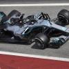 أكسالتا كوتينج سيستمز مزوّد منتجات الطلاء الرسمي لسيارات فريق مرسيدس إيه إم جي بتروناس موتورسبورت للفورمولا 1