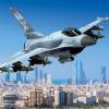 """البحرين تشتري طائرات """"إف-16 بلوك 70"""" المتقدمة"""