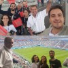 سفر الدفعة الأولى من الفائزين برحلة كأس العالم روسيا FIFA 2018 من هيونداي الاردن