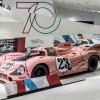 """""""متحف بورشه""""Porsche Museumيستعرض قصة نجاح السيارة الرياضية خلال حفل افتتاح لمعرض """"سبعون عاماً على سيارة بورشه الرياضية"""""""