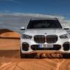 سيارة BMW X5 الجديدة كلياً: سيارة الأنشطة الرياضية التي تضمّ أكثر التقنيات ابتكاراً
