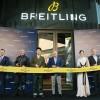 تفتتح بريتلينغ (Breitling) أوّل متجرٍ ريادي لها في آسيا، وذلك في مركز WF Central التجاري في بكين
