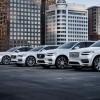 """""""فولفو للسيارات"""" تعتمد أساليب جديدة لتعريف العملاء بسياراتها وخدماتها"""
