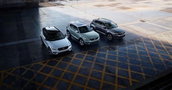 """""""فولفو للسيارات"""" تسجّل أرباحاً تشغيلية قياسية قدرها 4.2 مليار كراونة سويدية في الربع الثاني من 2018"""
