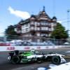 بطولة الفورمولا إي للسيارات الكهربائية يدور وسط أجواء من التصميم