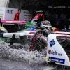 فريق Audi Sport ABT Schaeffler يحسم الأمر ويفوز ببطولة الفرق في نهائي بطولة الفورمولا إي