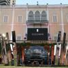 رولز-رويس موتر كارز تطلق سيارة كالينان في بيروت
