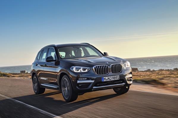 مجموعةBMW توسّع حضورها في الصين من خلال مشروع BMW Brilliance Automotive المشترك