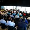 """ندوة من تنظيم شبكة غرفة دبي للاستدامة حول """"السلامة على الطرق للسائقين التجاريين"""