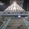 تذاكر سباق جائزة الاتحاد للطيران الكبرى للفورمولا 1 لعام 2018 تشهد إقبال متزايد على جميع الباقات