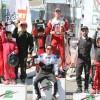 حجاوي وناشخو وقمق وحبش أبطال الفئات في سباق الكارتينغ الرابع عن جدارة واستحقاق