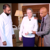 مستشفى برجيل للجراحة المتطورة ينجح بإجراء جراحة معقدة ونادرة لاستبدال كامل الكتف