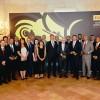 جائزة أفضل مورّد لعام 2018 من بيريللي: تكريم المورّدين المتميّزين بناءً على معايير الابتكار وجودة الخدمات والاستدامة