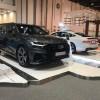 أودي أبوظبي تكشف عن الطراز الجديد Audi Q8 للمرة الأولى إقليميا