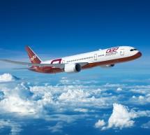 """""""جورامكو"""" التابعة لـ""""دبي لصناعات الطيران"""" تنال اعتماد الوكالة الأوروبية لسلامة الطيران لطائرة بوينج 787"""