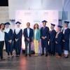 مؤسسة إيليا نقل تحتفل بمرور 10 سنوات على تأسيسها وتخرج فوجا جديدا من طلبتها