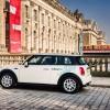 مجموعةBMW و Daimler AG تعتزمان اختيار برلين مقراً لشركة التنقّل المشتركة التي ستؤسّسانها
