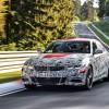 """سيارة BMW الفئة الثالثة الجديدة سيدان: اختبار تحمّل في """"الجحيم الأخضر"""""""