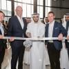 مرسيدس-بنز تعلن عن افتتاح مركز دايملر الجديد للتدريب في مدينة دبي للإنتاج