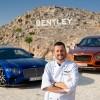 قمّة الفخامة بأبهى حللها Bentley تبتكر مفهوماً مميّزاً للضيافة عبر إنشاء أعلى مطعم فاخر في المنطقة العربية على قمّة جبل جيس