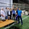 البنك العربي يحرز لقب بطولة الموظفين للشركات والمؤسسات